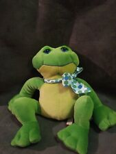 First & Main Thad Polz Plush Rattle Polka Dot Ribbon Tie
