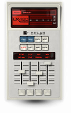 Relab LX480 Essentials - NEW License