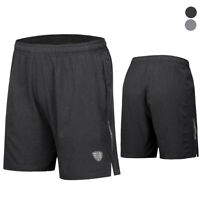 Men's Workout Running Basketball Shorts Pockets Breathable Casual Elastic Waist