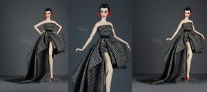 Outfit Dress Fashion Royalty by Vladimir Varouge
