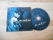 CD Metal Jesus On Extasy - Beloved Enemy (13 Song) Promo DRAKKAR REC