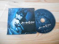 CD Metal Jesus On Extasy - Beloved Enemy (13 Song) Promo DRAKKAR REC