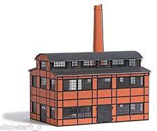 Busch 1557,Bâtiment d'usine Hall de production,H0