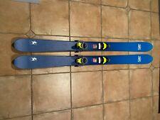 DPS Waller F106 Skis 178cm with Look Pivot12 WTR Bindings