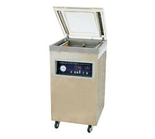 Vacuum Sealer - NEW - DZ-400 Watch the VIDEO