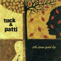 As Time Goes By - Audio CD By Tuck & Patti - VERY GOOD