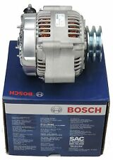 Bosch Car and Truck Alternators and Generators