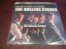 ROLLING STONES HIT MAKERS  RARE HYBRID SACD + 180 GRAM USA PRESSED LIMITED VINYL