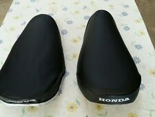 HONDA XL350 1974  AND 1975 MODEL SEAT COVER  (H202)