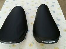 HONDA(8) XL350 1974  AND 1975 MODEL SEAT COVER  (H202)