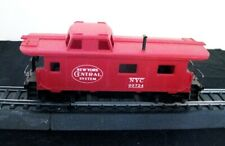 Ho Scale New York Central Caboose - Nice