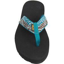 Women's Teva Mush II Thong Sandals Flip Flops