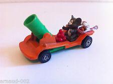 "Corgi Juniors ""Tom & Jerry"" - Voiture de Jerry"