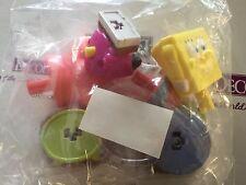 Wacky Launchers Spongebob Squarepants DecoPac 11200 Cake Topper