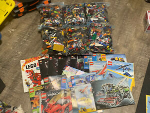LEGO Bulk Lot, 11+kgs!!