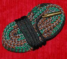 .40 Bore cleaner brush rope swab cleaning rod snake swab New Cleaning kit