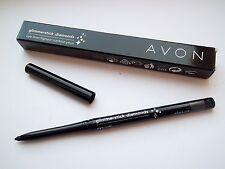 Avon Glimmersticks Diamond  Eyeliner In Black Ice