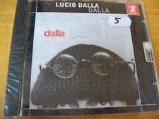 LUCIO DALLA OMONIMO (BALLA BALLA BALLERINO) CD SIGILLATO ESPRESSO