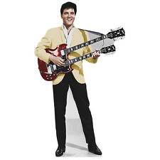 ELVIS PRESLEY Spinout CARDBOARD CUTOUT Standee Standup Poster FREE SHIPPING