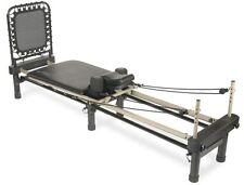 Stamina AeroPilates Premier Reformer w Cardio Rebounder Pilates Exercise 55-4700