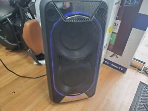 Sony GTK-XB90 High Power Portable Bluetooth Speaker GTK-XB90