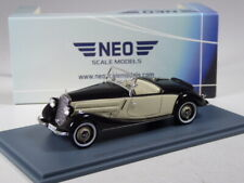 (KI-06-20) Neo Scale Models Mercedes 170V Roadster 1936 in 1:43 in OVP