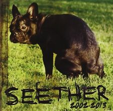SEETHER - SEETHER 2002-2013 2 CD NEUF