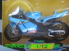 MOTO GP   1/12 SUZUKI GSV R JOHN HOPKINS 2006  IXO