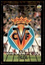 Mundicromo Las fichas de la Liga 98 99 Villareal Escudo No. 343