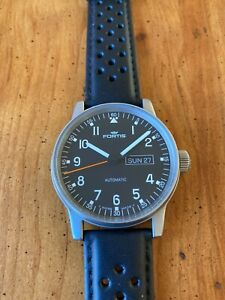 Fortis Pilot Professional (Flieger/Spacematic)