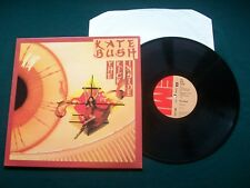 KATE BUSH - The Kick Inside - UK 1986 Vinyl LP EMI - EMC 3223 1st. Press VG+/EX