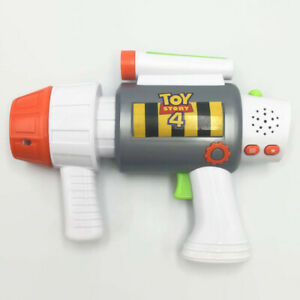 Toy Story 4 LASER TAG BLASTER Replacement Weapon Gun Lights Sounds Vibrates