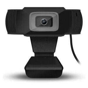 Mic Cámara Web Para Skype PC Android TV Coche Útil Venta