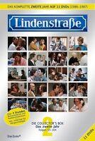 LINDENSTRAßE FOLGEN 53-104 COLLECTOR´S BOX 11 DVD NEU