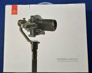 MOZA AirCross 3-Axis Gimbal Stabilizer for DSLR Camera Sony Canon Nikon Lumix