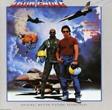 Various Artists - Iron Eagle (Original Soundtrack) [New CD]