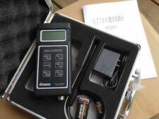 High precision Handheld AC / DC Magnetic field Gauss meter Tesla meter