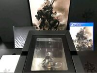 [FROM JAPAN][PS4] NieR Automata Black Box Edition / Square Enix [Japanese]