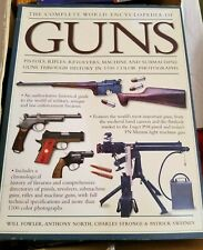 The Complete World Encyclopedia of GUNS Paperback