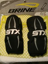 Brine Arm Pad Vip Lacrosse Shield Protective Comfort Internal Plate Dual Density