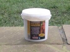 COUNTRY LIVING EGG SHELL IMPROVER EQUIMINS 500g poultry hens chickens supplement