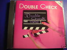 Double Check Take One Live im Düsseldorf LIMITED EDITION only 500 copies !