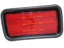For 00-04 Montero Sport Rear Bumper Reflector Light Lamp L H Driver Side NEW