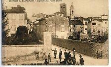 7944- Borgo San Lorenzo, ingresso dal Ponte Rosso