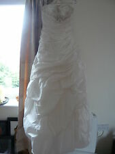 Beautiful BHS A-Line Wedding Dress