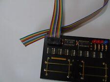 OP-80 cable conector lector de cinta perforada de papel y lector de encabezado (no incluido)