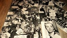 LES FIANCEES D'HITLER rare jeu 16 photos cinema lobby cards 1960