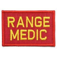 Range Medic - 2x3 Patch