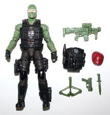 "BEACH HEAD - Figure - G.I.JOE CLASSIFIED SERIES 10 6"" 1/12 TARGET Cobra Island"