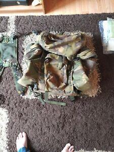 British army dpm bergen